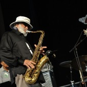 Sonny Rollins to Release New Album 'Holding the Stage: Road Shows' in April