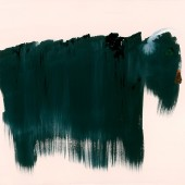 John Lurie, 'Bison'
