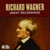 Classicalite's Five Best: Richard Wagner Recordings