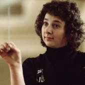 Yuri Temirkanov Makes Another Sexist Comment About Fellow Female Conductors