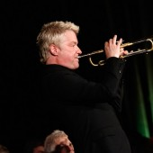 Chris Botti and the New York Philharmonic Premiere Jazz at David Geffen Hall April 11