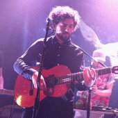 REVIEW: José González & yMusic Make for an Incendiary Performance at Beacon Theatre