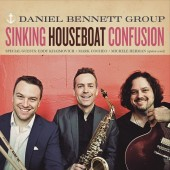 'Sinking Houseboat Confusion' by the Daniel Bennett Group
