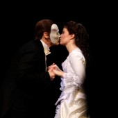 'The Phantom Of The Opera' Broadway 25th Anniversary - Curtain Call