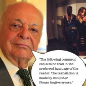 READ: Maestro Lorin Maazel on Kim Kardashian's No Underwear Bathroom Selfie...with Kanye West!