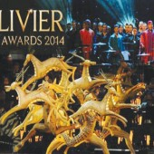 Sondheim Olivier Awards 2014