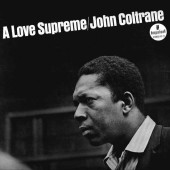 Not Suitable for Reproduction: Chuck Stewart's Unearthed Photos of John Coltrane During 'A Love Supreme' Recording Sessions Surface on NPR