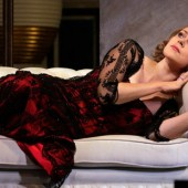 Double-Header: Kristine Opolais Becomes First Singer to Don Two Major Roles in 24-Hours, 'La Boheme' and 'Madama Butterfly'