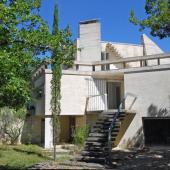Boulez House