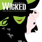 'Wicked' Sheet Music