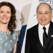 Dispute Lands Paul Simon and 20-Year-Long Spouse Edie Brickell Behind Bars for Disorderly Conduct