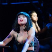Rachelle Ann Go in Miss Saigon