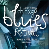 Chicago Blues Festival Features Aaron Neville, Otis Taylor Band, Billy Boy Arnold, Bettye LaVette and Many Others, June 13-15
