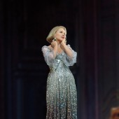 Lyric Opera of Chicago Is in the Black for FY 2014, with Ticket Sales Up 8 Percent
