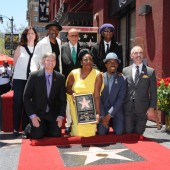 Jazz District Renaissance Co. Presents Jazz Walk of Fame on 18th and Vine, Count Basie and Others as First Inductees