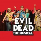 'Evil Dead: The Musical,' Possessed by Demons and Infectious Harmonies, Lurches into Chicago on Its North American Tour