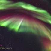 Christopher Theofanidis on 'The Legend of the Northern Lights,' with Aurora Borealis Imagery by José Francisco Salgado