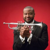 Berklee College of Music Names Jazz Trumpeter Sean Jones Chair of the Brass Department