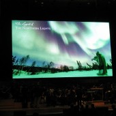 REVIEW: Christopher Theofanidis' 'Legend of the Northern Lights' Is a Wild Ride Through Space and Time