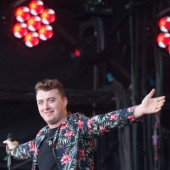 Sam Smith the First Openly Gay Singer to Perform Newest 'James Bond' Theme After Adele Backs Out of Role
