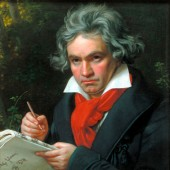 Little Ludwig: 5 Facts About Beethoven You Probably Didn't Learn in Elementary School