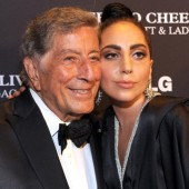 Album Artwork and Track List for Lady Gaga and Tony Bennett's Upcoming Album 'Cheek to Cheek' Released to Public