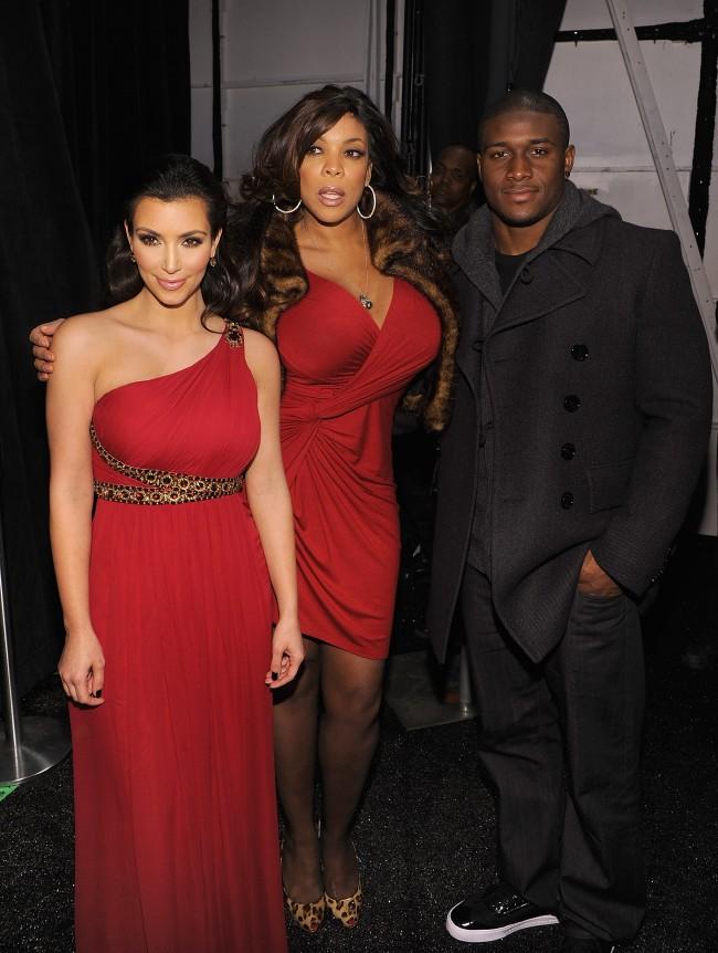 Classicalite Reggie Bush Kim Kardashian Dancing