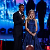 [WATCH] Jackie Evancho Sings 'Think of Me' as Special Guest on 'America's Got Talent' Four Years After Initial Debut