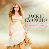 After 'America's Got Talent,' Jackie Evancho Release Third Studio Album 'Awakening' on Sony Imprint Portrait, Premieres on 'Today Show'