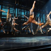 Disney's 'Newsies' Comes to Kimmel Center in Philadelphia for Shows in October and November