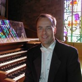 The WFMT Bach Organ Project is No Longer Just a Pipe Dream, Thanks to Steve Robinson and Organist Stephen Alltop