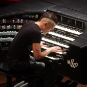 Technical Difficulty: Berlin Philharmonie's Schuke Organ Breaks on Cameron Carpenter During 'Organist in Residency' Program