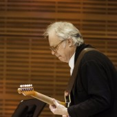Blame it on Age: Bill Frisell's Latest LP 'Guitar in the Space Age' Misses the Mark and Lacks Impact