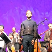 Bryce Dessner and The Knights