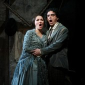 Sans Klinghoffer, The Metropolitan Opera Presale for Puccini's 'La Boheme' Up for Grabs Featuring Soprano Kristine Opolais