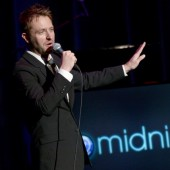 Chris Hardwick on @midnight Rags on Organist and