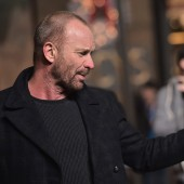 UPDATE Sting Dons Lead Role in Fledgling Broadway Musical 'The Last Ship' Tonight, Dec. 9