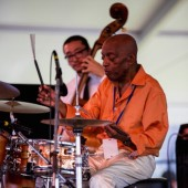 Roy Haynes Celebrates 90th Birthday the Old-Fashioned Way with Shows March 13-15 at the Blue Note