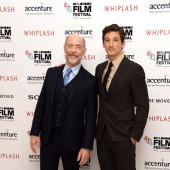 Of Notable Films in 2014, Damien Chazelle Talks Perspective to Opening Scene of 'Whiplash'