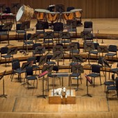Baltimore Symphony Orchestra Offers Beer and Ribs with 'Low-Cost High Culture' Theory