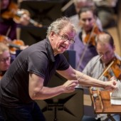 Minnesota Orchestra Music Director Osmo Vänskä and Concertmast Erin Keefe Engaged After 15-Month Labor Dispute