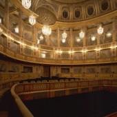 Royal Opera at the Palace of Versailles