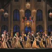 Lyric Opera of Chicago: 2015-16 Season will Feature World Premiere of Opera 'Bel Canto;' President and CEO Kenneth Pigott Dies at 71