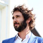 Josh Groban Poised to Peak Billboard 200 at No. 2 with Latest Album 'Stages'