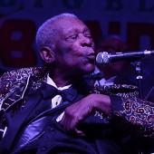 B.B. King, Master of the Blues, Dies at 89