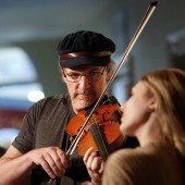 EXCLUSIVE Grammy-Winning Violin and Composer Mark O'Connor Talks 'O'Connor Method,' American Music and His Summer Camp