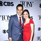 NYCB Stars Robert Fairchild and Tiler Peck Discuss First Year Married Apart