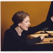 Margaret Brouwer's Blue Streak Ensemble Comes to NYC Next Week