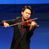 Time for Three Trio Welcomes Newest Member, VC 'Artist' Nikki Chooi