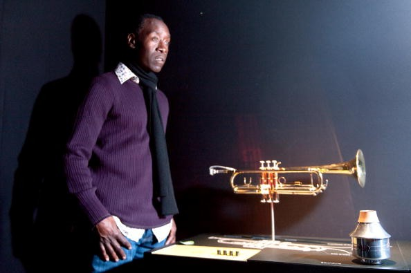 Sony Labels Miles Davis as 'Singer' in Upcoming Cheadle Film 'Miles Ahead'